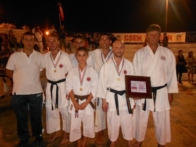 1 festival arti marziali pozzallo rg estate 2012 for Gruppo inventa pozzallo